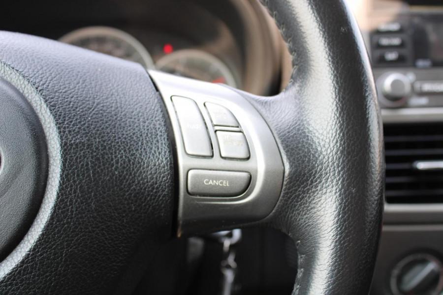 2009 SUBARU IMPREZA 2.5i 5-door