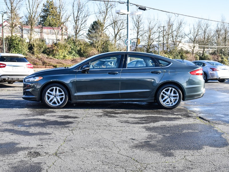 2016 FORD FUSION One Owner, No Accidents, Bluetooth, Super Clean