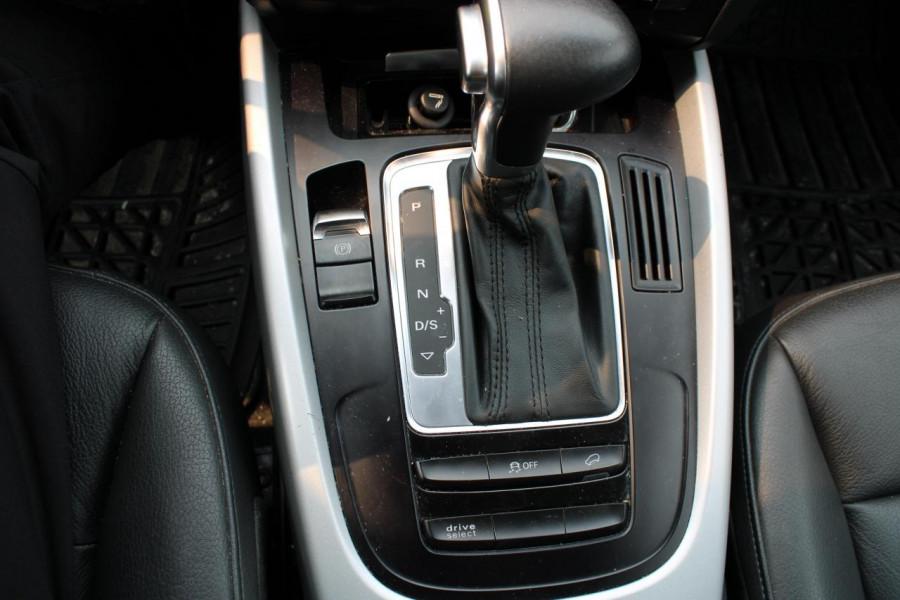 2016 AUDI Q5 2.0T Premium Quattro