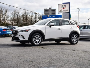 2017 MAZDA CX-3 Serviced, Low Kms, Bluetooth, Select Drive Modes