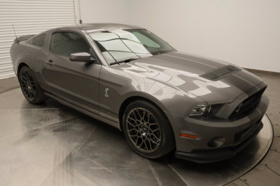2014 FORD MUSTANG Shelby GT500!